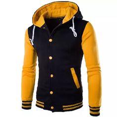 11 mejores imágenes de chaquetas universitarias  c36e62aaa1e81
