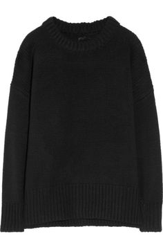 Favorite sweater for fall. The Row