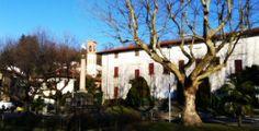 Palazzo Perabò sede del MIDeC - Museo Internazionale del Design Ceramico #Cerro di #LavenoMombello - #LagoMaggiore ©ViolaCorradi