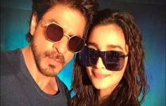 This Is The Thing That #AliaBhatt Hates About #ShahrukhKhan