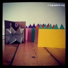 inviti popup festa compleanno http://crafts.tutsplus.com/tutorials/make-pop-up-origami-dinosaur-invitations--craft-7832