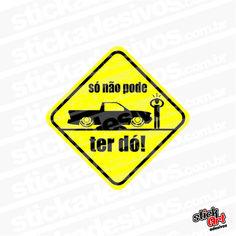 PLAQUINHA SAVEIRO QUADRADA ADESIVOS AUTOMOTIVOS :: STICKADESIVOS.COM.BR