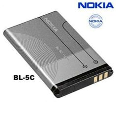 battery Nokia BL-5C Lithium Ion 1020 mAh 3.7 V for Nokia N70 on http://techaccessories.kerdeal.com/battery-nokia-bl-5c-lithium-ion-1020-mah-3-7-v-for-nokia-n70