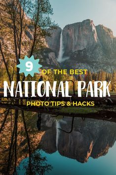 Officially, there are 59 national parks in America (not counting the state parks and other protected nature areas) spread across every corner of the country. About half the states are blessed with at least one of these incredible habitats so no matter wha Travel Advice, Travel Guides, Travel Tips, Travel Hacks, Travel Articles, Us National Parks List, State Parks, Grand Canyon, All Family