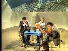 JOSE MENESE POR SOLEA - Con Las Guitarras De Juan Habichuela y Enrique De Melchor