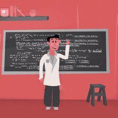 Hoe leg je een complex idee, product of dienst simpel uit? Dat doe je natuurlijk met een #uitleganimatie van De Animatie Company! Contact ons voor meer informatie. info@animatiecompany.nl #animatie #simpel #uitgelegd #infographic #illustratie #design #art #motion
