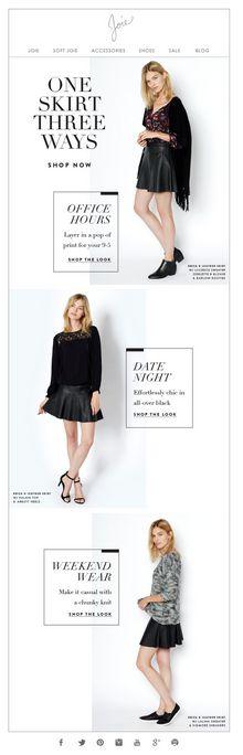 ways to wear