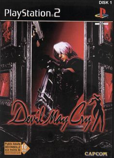 Devil May Cry (Playstation)