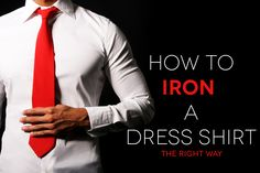 Ironing is one of those tedious tasks we don't want to beburdenedwith, though some people find ittherapeutic, but most guys I know wince at the task. In all my extensive ironingresearch, the is...