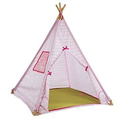 Our Generation Suite Teepee - Pink Polyester - Indoor - Night-light Included - For Children and 18 Inch Dolls >>> Be sure to check out this awesome product.