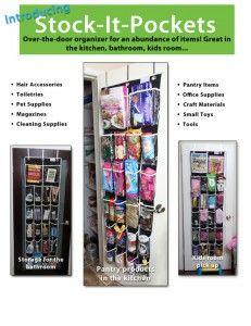 stockitpockets 300px 92512 231x300 How To Organize Small Spaces #WiseOrganize