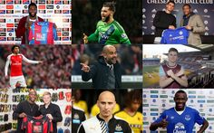 Premier League clubs' January transfer windows: ranked