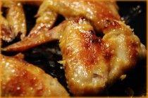 Kínai csirkeszárny