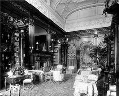 tring-park-mansion interior