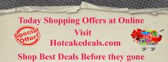 Today Online shopping offers