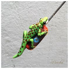 Beusha Joyeria: Little Guy
