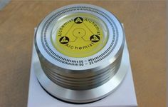 3 In 1 Record Clamp LP Disc Stabilizer Turntable Silver - Szukaj w Google