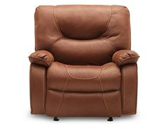 Recliners-San Mateo Recliner-Time to be professionally pampered