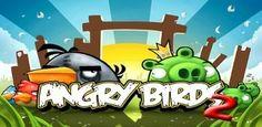 Продолжение знаменитой игры про злых птичек.                                                   Angry Birds 2 – злые птички триумфально возвращаются на экрана  мобильных девайсов. Механика игры практически не претерпела ни каких изменений,  как и всегда стреляем из рогатки по зелёным свинушкам.