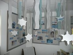 Winter Display, classroom display, class display, weather, winter, polar bear, ice, cold, freezing, snow, Early Years (EYFS), KS1 & KS2 Primary Resources