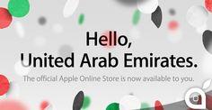 Apple supera Samsung nella classifica sui brand negli Emirati Arabi Uniti