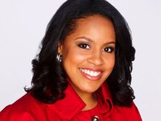 Sheinelle Jones named weekend TODAY news anchor Kay Adams Nfl, Tamron Hall, Cbs Sports, Sports News, Nbc Today Show, Cnn Anchors, News Anchor, Sports Women, Female Sports