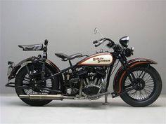 1931 Harley-Davidson #harleydavidsonchoppersawesome