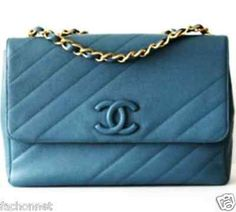 CHANEL-VINTAGE-BLUE-CAVIAR-JUMBO-QUILTED-SINGLE-FLAP-BAG-GHW-TOTE-MAXI-LARGE