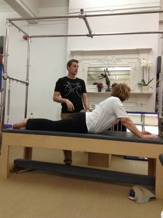 A workshop that introduces the Pilates professional to the common unique movement issues of the amputee client and how to use the Pilates repetoire and ethos to enhance the clients movement and wellbeing.