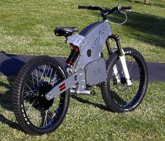 Comoto lightweight electric motorcycle