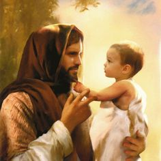 Jesus and my Makena Church Pictures, Pictures Of Jesus Christ, Jesus Christ Images, Lds Pictures, Jesus Our Savior, Jesus Is Lord, Christian Images, Christian Art, Jesus Artwork