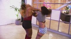 Bad Girls Club Season 17 Episode 3 Recap: 24/7 Fight Club In The BGC | Gossip & Gab