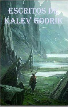 """Leer """"Escritos de Kalev Godrik - La luna en su sonrisa"""" #wattpad #otros"""