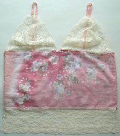 Camisola de sakura