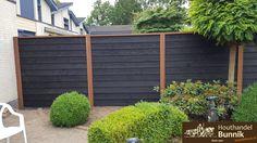 Home - Houthandel Bunnik Outdoor Retreat, Outdoor Decor, Outdoor Ideas, Garden Paving, Hedges, Backyard Landscaping, My Dream Home, Exterior Design, Outdoor Gardens