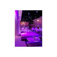 Pure Nightclub And Pussycat Dolls Lounge Lit By Martin ❤ liked on Polyvore