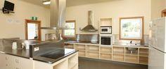 Image result for camp kitchen building