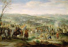 Battle of White Mountain, Thirty Years War