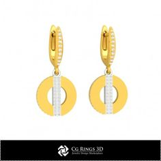 CG Rings is an online social marketplace for jewelry designs Cad Services, 3d Cad Models, Washer Necklace, Drop Earrings, Stuff To Buy, Jewelry, Design, Jewlery, Jewerly