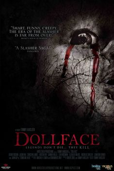 Dollface Hacks Up DVD This September
