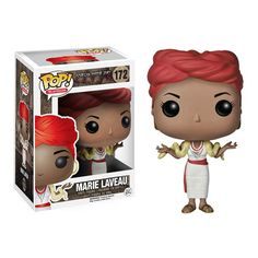 American Horror Story Coven Marie Laveau Pop! Vinyl Figure - Funko - American Horror Story - Pop! Vinyl Figures at Entertainment Earth