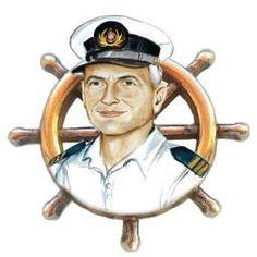 Kapitan Victor   Home
