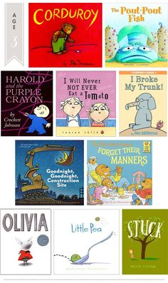 Picture-Books-for-2-4-Year olds