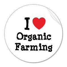 Support TRUE Organics!
