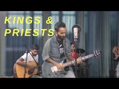 Worship Medley - Your Love // Trading my sorrows // Salvation is here - Kings & Priests