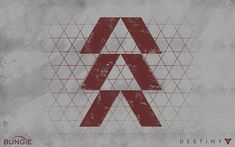 Hunter Logo - Destiny HD Wallpaper