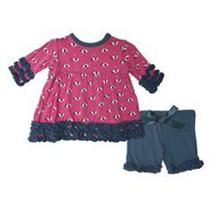 Baby doll 2 pc.