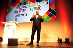 Vice Media founder and CEO Shane Smith this evening delivered the keynote…