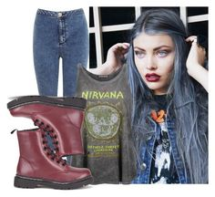 """""""grunge"""" by sugerkitten ❤ liked on Polyvore"""