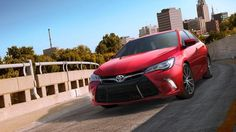 The All-New 2015 Camry will start hitting showrooms later this month!  Read specs & pricing here:  http://toyotanews.pressroom.toyota.com/releases/2015+toyota+camry+pricing.htm